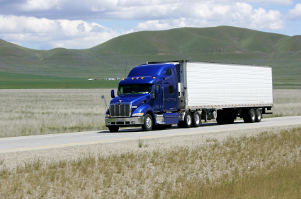 Dedicated Truck Driving Jobs
