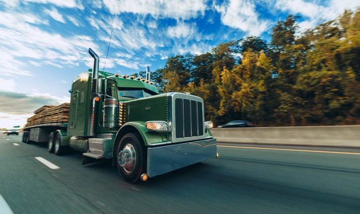 Truck Driving Jobs CDL License